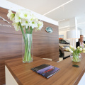 Tiriac da un nou look showroom-urilor Jaguar Land Rover: investitii de 3 MIL. euro - Foto 2