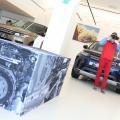 Tiriac da un nou look showroom-urilor Jaguar Land Rover: investitii de 3 MIL. euro - Foto 6