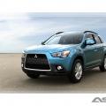 Mitsubishi ASX - Foto 1 din 5