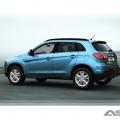 Mitsubishi ASX - Foto 3 din 5