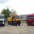 Ford Trucks a inaugurat in Romania cel mai mare sediu din Europa - Foto 1