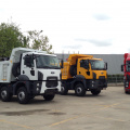 Ford Trucks a inaugurat in Romania cel mai mare sediu din Europa - Foto 2