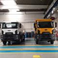 Ford Trucks a inaugurat in Romania cel mai mare sediu din Europa - Foto 5