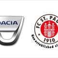 Dacia Sandero FC St. Pauli - Foto 3 din 3