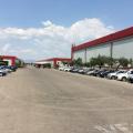 Fabrica gigant, cat zeci de terenuri de fotbal: Aici sunt electrocasnicele dumneavoastra - Foto 2