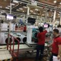 Fabrica gigant, cat zeci de terenuri de fotbal: Aici sunt electrocasnicele dumneavoastra - Foto 19