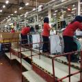 Fabrica gigant, cat zeci de terenuri de fotbal: Aici sunt electrocasnicele dumneavoastra - Foto 22