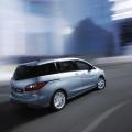 Noua Mazda5 - Foto 3 din 4