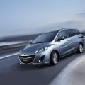 Noua Mazda5 - Foto 1 din 4