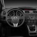 Noua Mazda5 - Foto 4 din 4