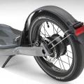 BMW Motorrad X2City - Foto 3 din 5