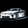 Lexus LFA - Foto 5 din 15