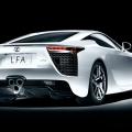 Lexus LFA - Foto 6 din 15