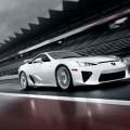 Lexus LFA - Foto 2 din 15
