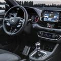 Hyundai i30 Fastback si i30 N - Foto 11 din 12
