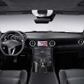 Mercedes-Benz SLS AMG costa 177.300 euro in Romania - Foto 8