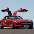 Mercedes-Benz SLS AMG costa 177.300 euro in Romania - Foto 2