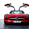 Mercedes-Benz SLS AMG - Foto 4 din 9
