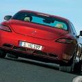Mercedes-Benz SLS AMG costa 177.300 euro in Romania - Foto 5