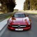 Mercedes-Benz SLS AMG costa 177.300 euro in Romania - Foto 3