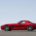 Mercedes-Benz SLS AMG - Foto 6 din 9