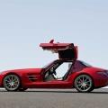 Mercedes-Benz SLS AMG costa 177.300 euro in Romania - Foto 7