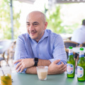 Viata dupa afaceri cu Remus Visan, Paravion - Foto 7 din 27