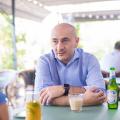 Viata dupa afaceri cu Remus Visan, Paravion - Foto 10 din 27