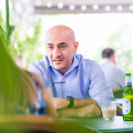 Viata dupa afaceri cu Remus Visan, Paravion - Foto 20 din 27