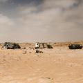 Calatorie in Mauritania - Foto 2 din 21