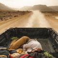 Calatorie in Mauritania - Foto 12 din 21