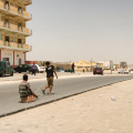 Calatorie in Mauritania - Foto 19 din 21