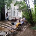 Review George Butunoiu: Un loc umbros pentru hipsteri linistiti - Foto 7 din 16