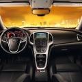 Noul Opel Astra - Foto 4 din 4