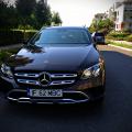 Mercedes-Benz Clasa E All-Terrain - Foto 6 din 23