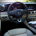 Mercedes-Benz Clasa E All-Terrain - Foto 9 din 23