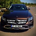 Mercedes-Benz Clasa E All-Terrain - Foto 4 din 23