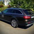 Mercedes-Benz Clasa E All-Terrain - Foto 2 din 23