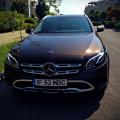 Mercedes-Benz Clasa E All-Terrain - Foto 1 din 23