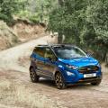Ford EcoSport - Foto 1 din 10