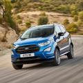Ford EcoSport - Foto 2 din 10