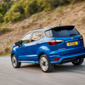 Ford EcoSport - Foto 3 din 10