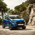 Ford EcoSport - Foto 5 din 10