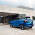 Ford EcoSport - Foto 7 din 10