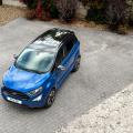 Ford EcoSport - Foto 8 din 10