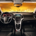 Photo Gallery: The New Opel Astra - Foto 4 din 4