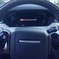 Range Rover Velar - Foto 4 din 9