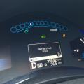 Nissan Leaf - Foto 12 din 25