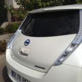Nissan Leaf - Foto 15 din 25