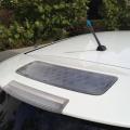 Nissan Leaf - Foto 17 din 25